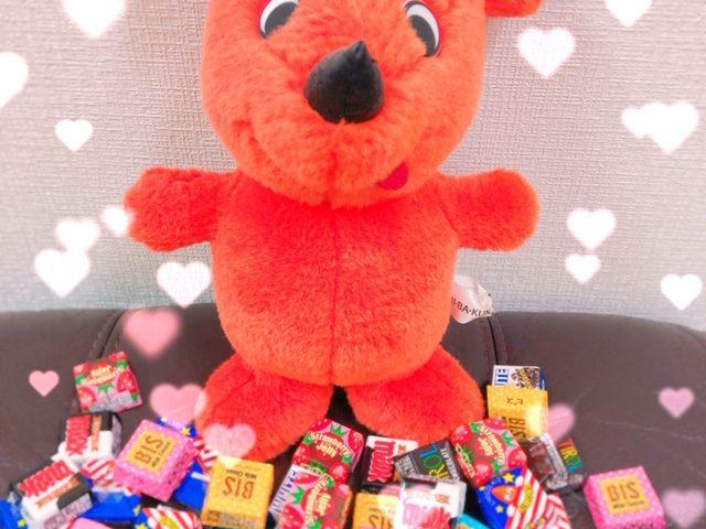 ♥♡バレンタインキャンペーン♡♥